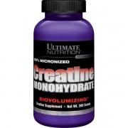 Creatine 300g Monohidratada - Ultimate Nutrition