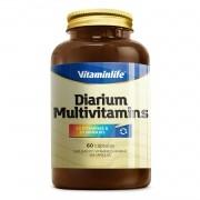 Diarium - Multivitamínico - 60 Comprimidos - Vitamin Life