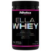 Ella Whey 600g Atlhetica