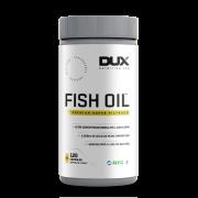 FISH OIL 120 CAPS - DUX