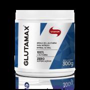 Pote Glutamax 400g 100% L-glutamina - Vitafor