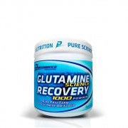 Glutamine Science Recovery 1000 300g - Performance Nutrition