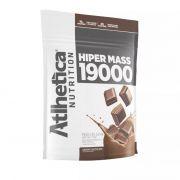 HIPER MASS 19000 SC - 3,2KG - ATLHETICA