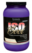 Pote Iso Cool 907g Whey Isolado 2lb - Ultimate Nutrition