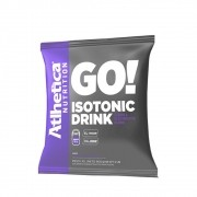 ISOTONIC DRINK 900 GR ATLHETICA