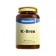K-BREX 60 CAPS - VITAMIN LIFE