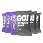 Kit 5x Isotonic Drink 900g - Atlhetica Nutrition