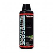 L-Carnitine 3000 + Chromium 480ml - Atlhetica Nutrition