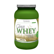 Lean Whey 1lb Natural Whey Protein - Ultimate Nutrition