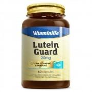 LUTEIN GUARD 20mg 60 CAPS - VITAMIN LIFE