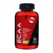 Bcaa Aminofor 120 Tabletes 2:1:1 Aminoácido - Vitafor