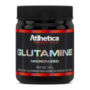Pote Glutamine Micronized 150g - Atlhetica Evolution Series