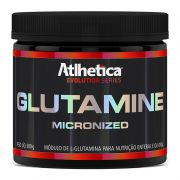 Pote Glutamine Micronized 300g - Atlhetica Evolution Series