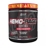 Pote Hemo-rage Black 171g Pré-treino - Nutrex Research