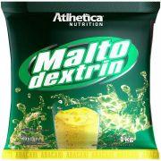 Saco Malto Dextrin Sabores - Atlhetica Nutrition
