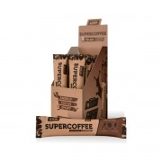 SUPERCOFFEE TO GO DISPLAY C/ 14 SACHES 10g - CAFFEINE ARMY