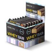 Whey Bar Barra De Proteína - Probiótica - UNIDADE