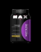 WHEY BLEND 900G - MAX TITANIUM