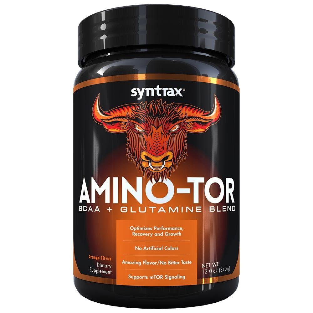 AMINO-TOR 340 GRS - SYNTRAX