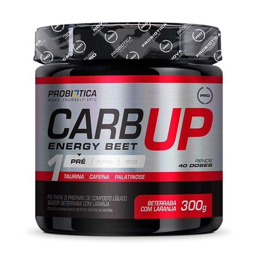 CARB UP BEET - 300 GRS - PROBIOTICA