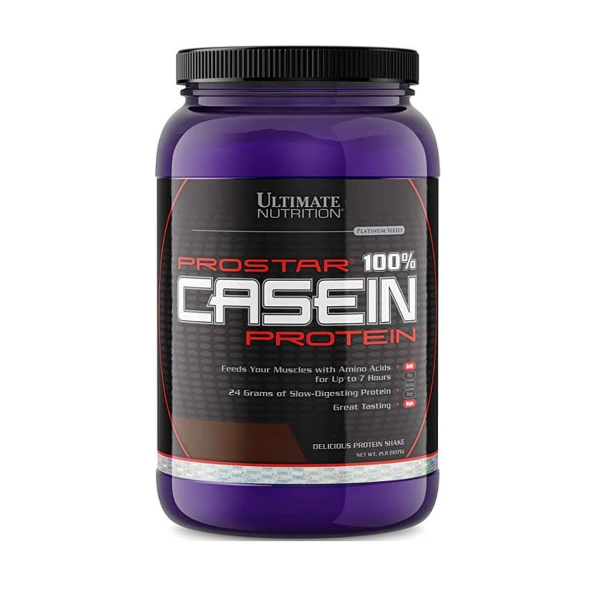 CASEIN PROSTAR 2LBS ULTIMATE NUTRITION