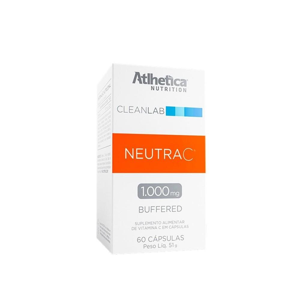 CLEANLAB NEUTRA C 60 CPS - ATLHETICA