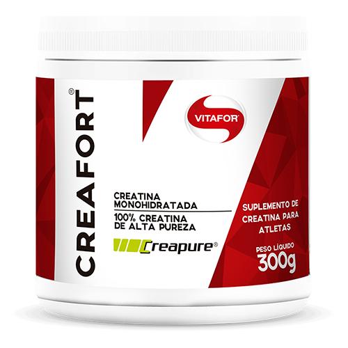 Creatina Creafort 300g Monohidratada - Vitafor
