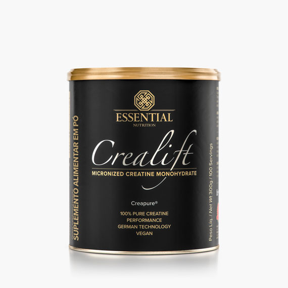 Crealift 300g Creatina - Essential