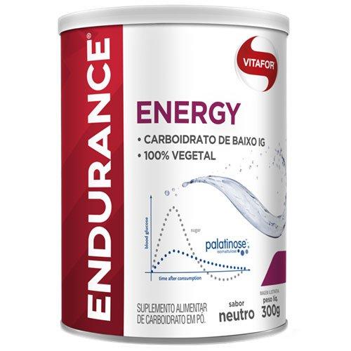 ENDURANCE ENERGY - PALATINOSE 300g VITAFOR