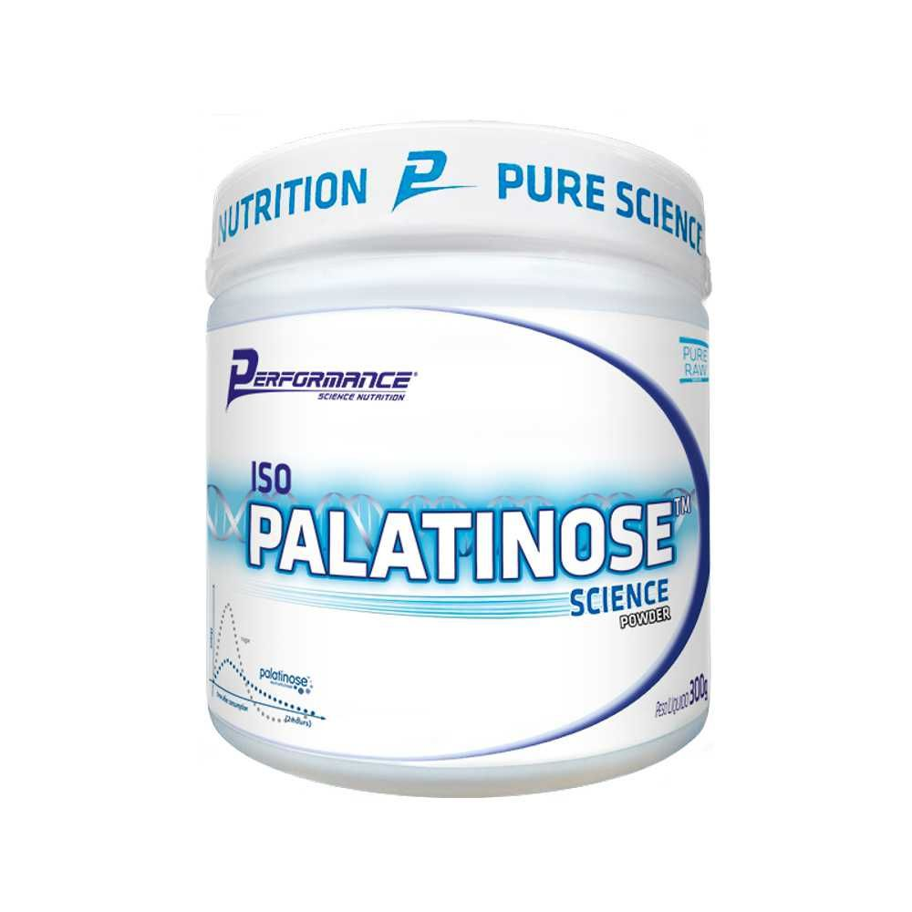 Iso Palatinose Science Powder 300g Energia - Performance