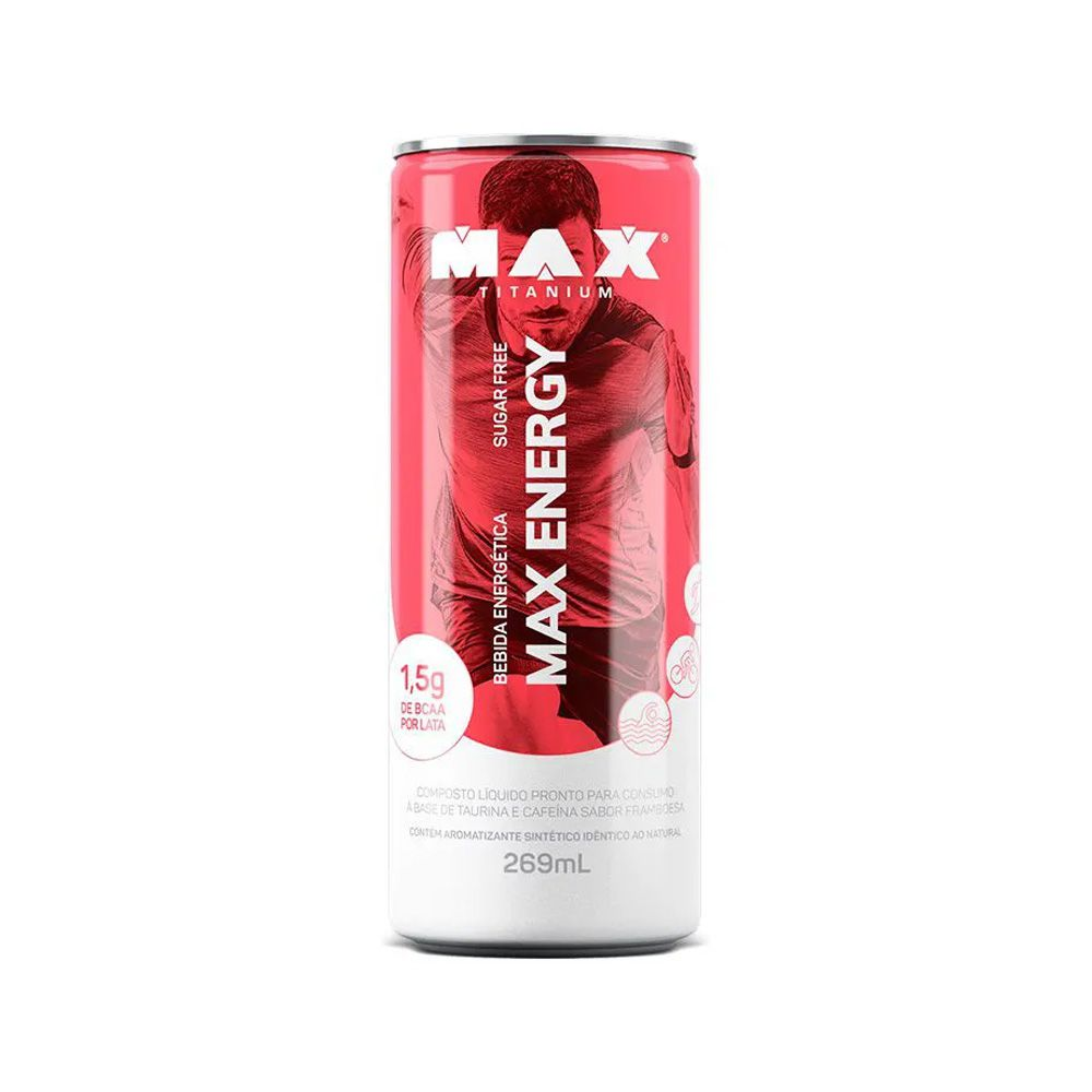 MAX ENERGY - LATA