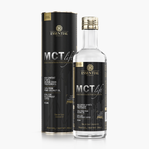MCT LIFT 250ML / 50DS ESSENTIAL