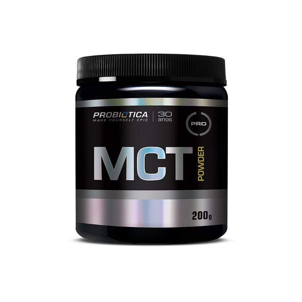 MCT POWER 200G