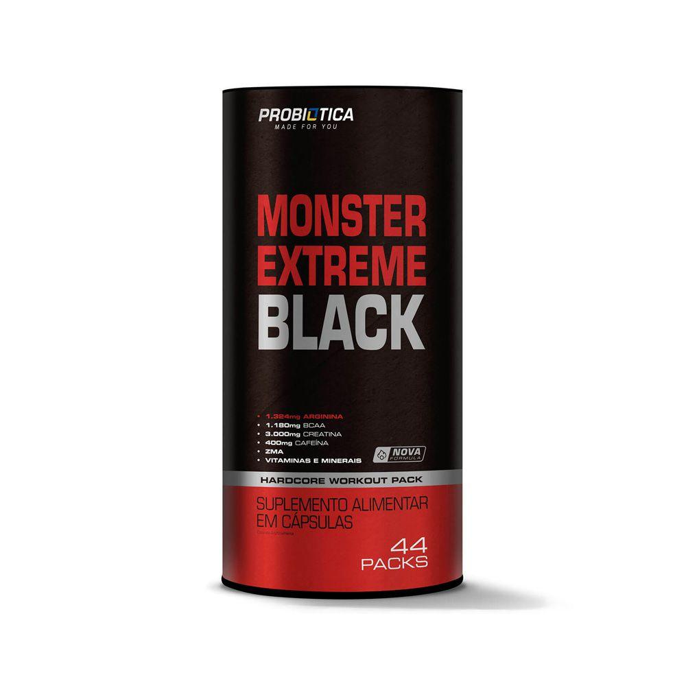 MONSTER EXTREME BLACK UNIDADE