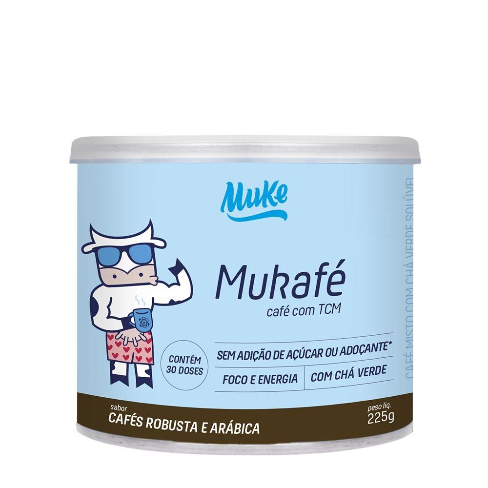 + MU MUKE - MUKAFE 225g