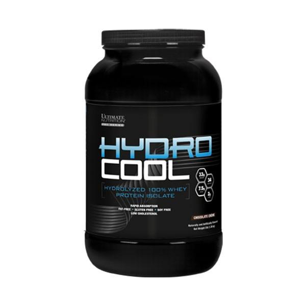 Whey Hydro Cool 3lb Hidrolisado - Ultimate Nutrition