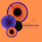 festa halloween decoração