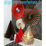 Kit decoração natalina