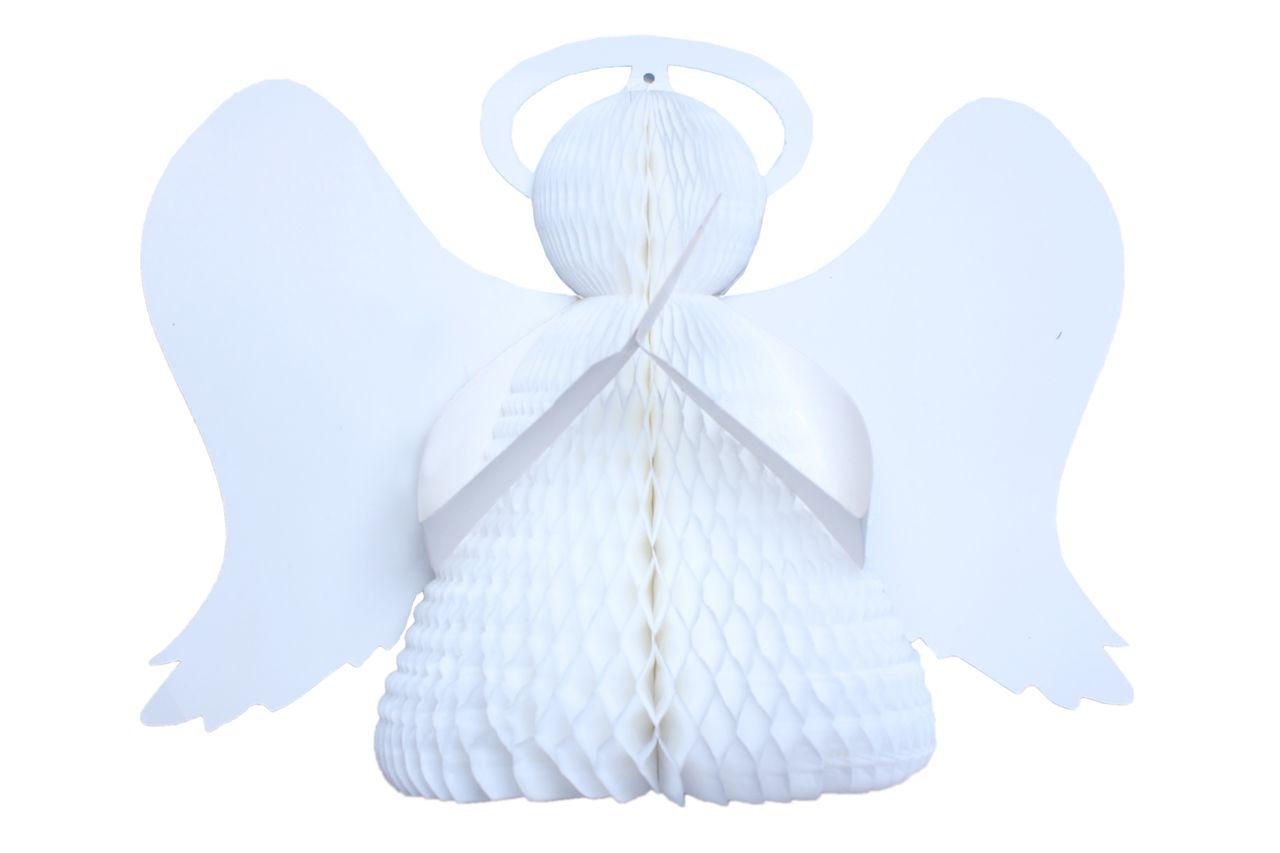ANJO 320mm Decoração para Batizado, Igreja Casamento Anjo decorativos festas fazemos cores personalizadas
