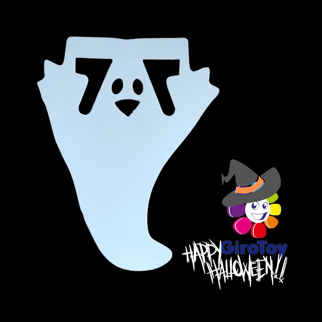 Apliques Halloween