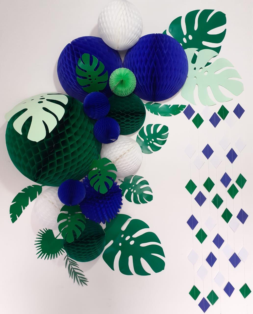 Kit decoração festa painel