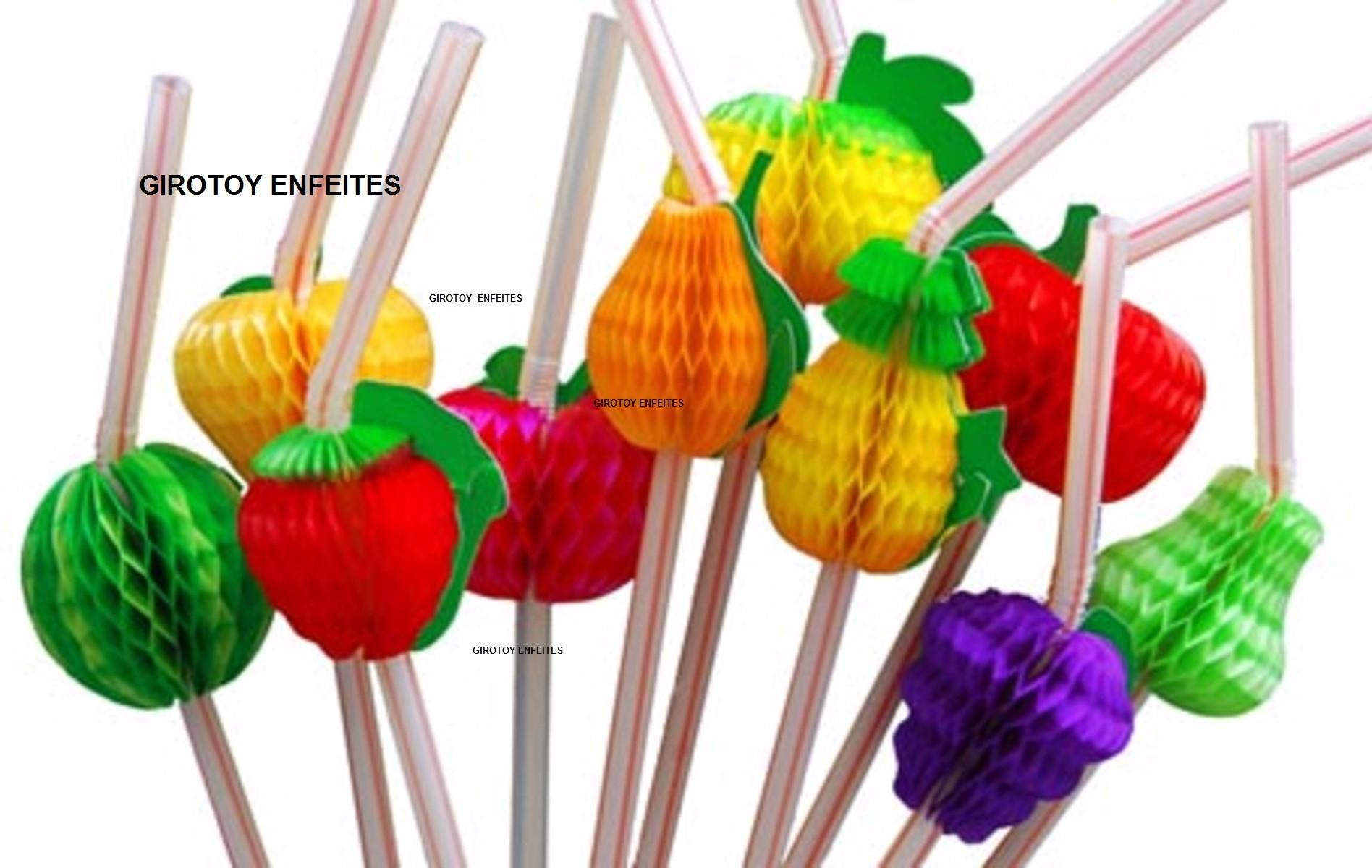 Kit decoração festa havaiana Luxo