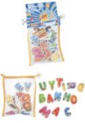 Brinque Banho - Alfabeto