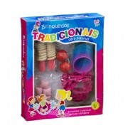 Brinquedos Tradicionais Meninas