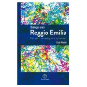 DIÁLOGOS COM REGGIO EMILIA - CARLA RINALDI