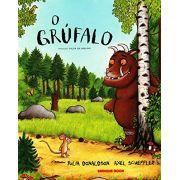 GRUFALO, O - JULIA DONALDSON