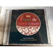 CD - O Conto do Reino Distante - Ana Luísa Lacombe