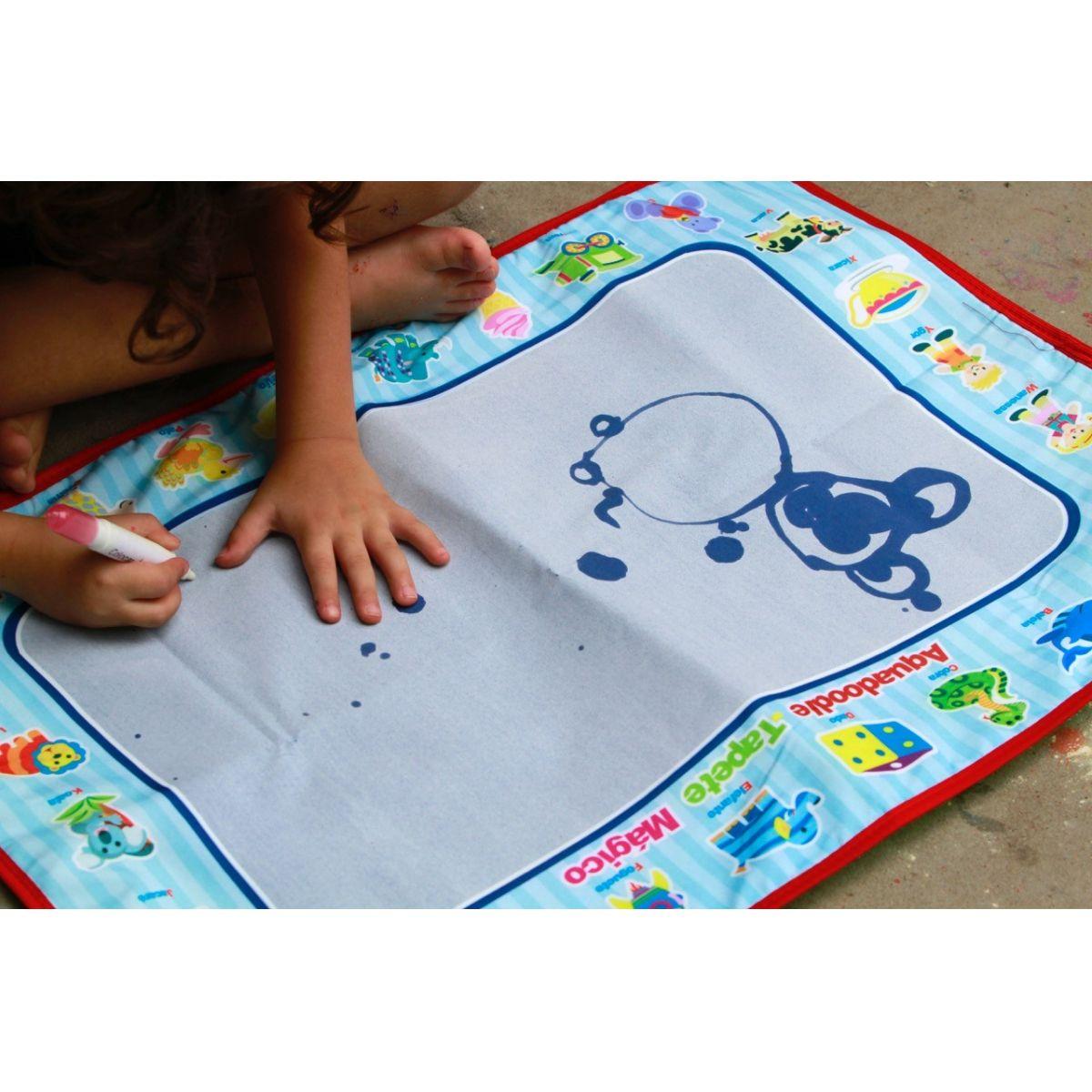 Aqua Doodle Tapete Magico