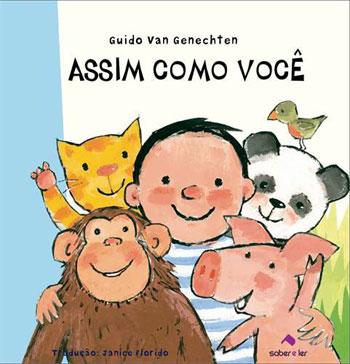 ASSIM COMO VOCE - Guido Van Genechten