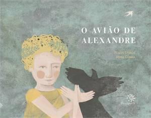 AVIAO DE ALEXANDRE, O - ALAIDE LISBOA